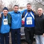 Izveštaji sa trka
