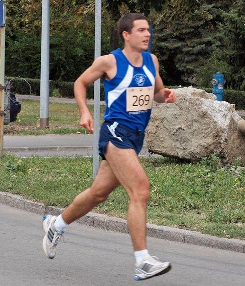Dimitrije Crnokrak