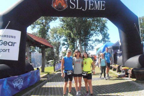 Zagreb i Sljemenski maraton