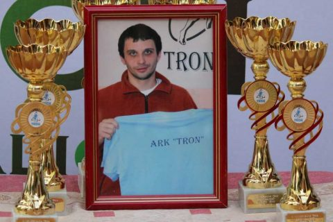10. Memorijalna trka Dren Mandić – Rezultati