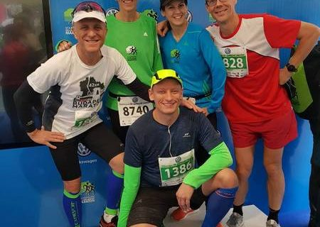 Ljubljana maraton 2018.