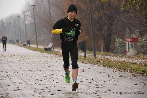 7.  reciklažni maraton, Novi Sad 8.12.2018.