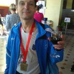 3. vinski maraton, Palić 21.9.2019.
