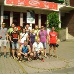 11. Noćni maraton, Novi Sad 27.6.2020.