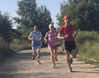 ATLETSKI KAMP, VLASINA, 10-17.AVGUST 2020.