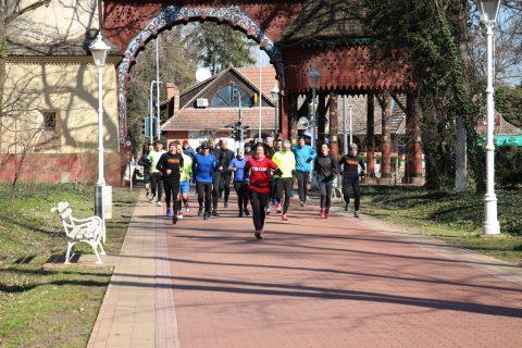 TRON-rođendanski polumaraton i trč zadovoljstva
